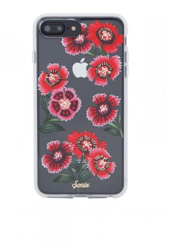 89489ef20 Shop Sonix Geranium-iPhone 8/7/6 Plus Online on ZALORA Philippines