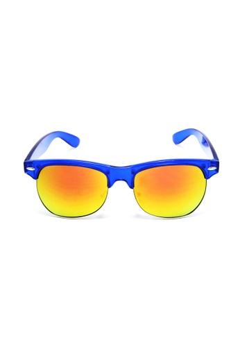 2i's to eyes orange and blue 2i's Sunglasses - Sean S5 2I983AC76OZRHK_1