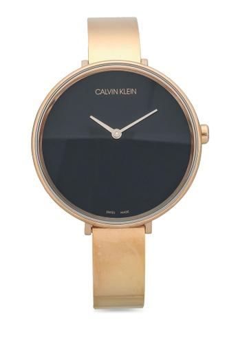 Calvin Klein Watches gold Rise Watch C5605ACB892DECGS_1