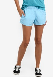 Patagonia blue Barely Baggies Shorts PA549AA34WYZMY_1