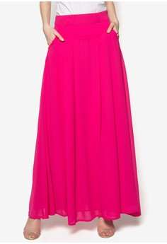 Fazbulous High Waisted Skirt