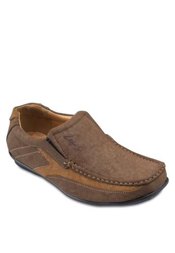 經典方頭樂福鞋, 尖沙咀 esprit鞋, 懶人鞋