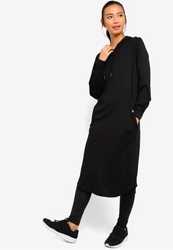 AVIVA black Long Sleeve Top 147EBAA1B6036AGS_1