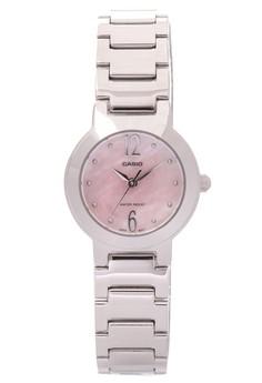 Metal Fashion Watch LTP-1191A-4A1DF