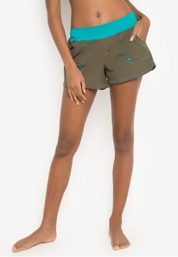 prAna brown Millie Boardshort PR237US0JFDPPH_1
