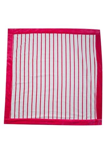 Babybol pink Baby's Blanket 016D1KC604C302GS_1