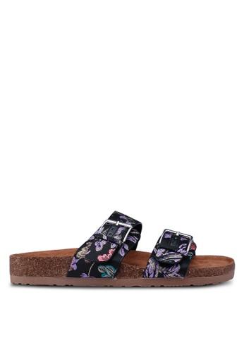 Call It Spring multi Yeravia Flat Sandals 6B3CASH451C044GS_1