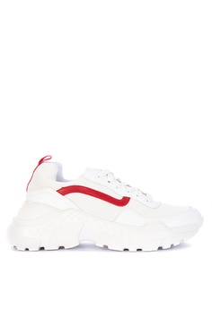 83912c9057d2 Newton Chunky Sneakers Php 1