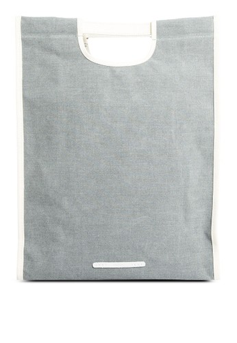 Raesprit 香港w Waxed 203 R Tote Bag, 包, 包