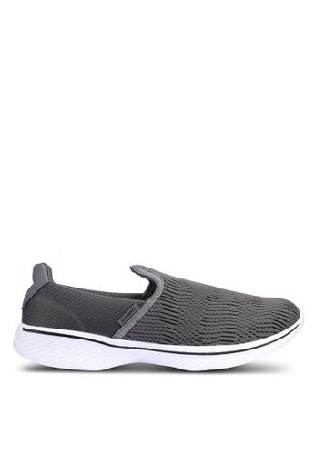 Power grey Walking Shoes D6CD2SH67A1D6CGS_1