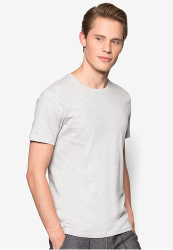 The Legacy 圓領TEzalora鞋E, 服飾, T恤