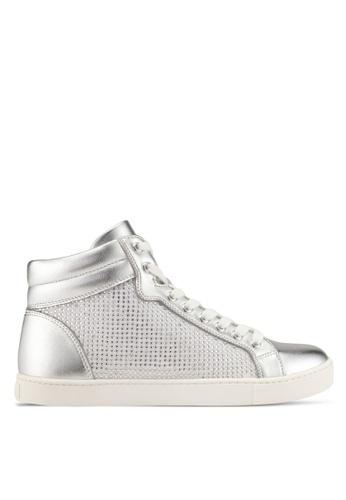 ALDO silver Forema Sneakers AL087SH0S72FMY_1