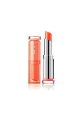 Laneige orange Stained Glow Lip Balm No.3 Mandarin Coral F33FCBE1A55025GS_1