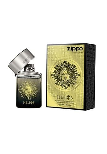 Zippo Perfume Zippo Helios Eau de Toilette 40 ml Vapo [YZ121] 48090BEC6FED3FGS_1