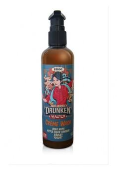 Hair Heroes Drunken Master Creme Wash