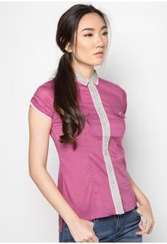 Combi Short Sleeve Shirt
