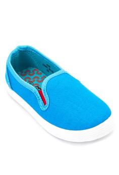 Ash Slip On Sneakers