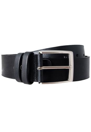 72 SMALLDIVE black 72 Smalldive 40 mm Bridle Leather Belt in Black 721D7AC8076F0EGS_1