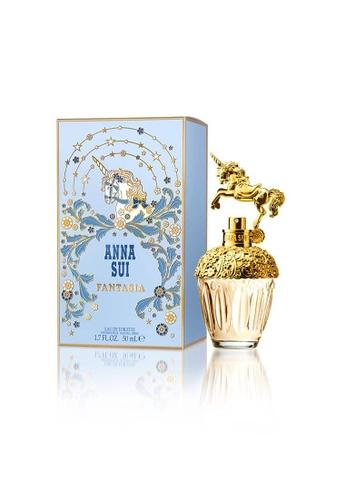 Anna Sui Fantasia Eau de Toilette 50ml B5DF0BE2719D3AGS_1