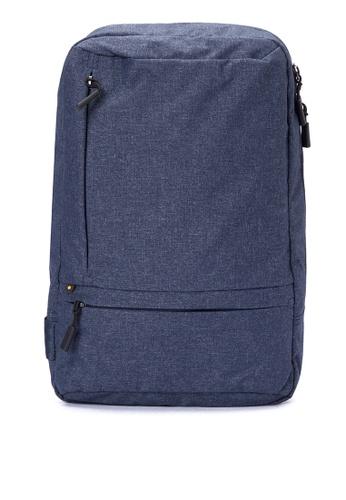 Ace navy Hoverlite Sling Bag E3664AC303CE51GS_1