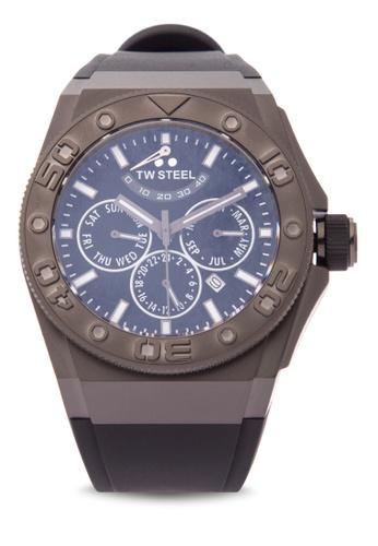 TW Steel black CE5000 CEO Diver Analog Watch TW310AC0KMBGPH_1