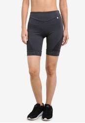 AVIVA grey Short Pants AV679AA0S9FAMY_1