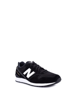 a93db880009d 40% OFF New Balance 996 Classic Lifestyle Sneakers Php 4