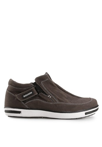 Sneakers Shoes brown Charles Shoes SN532SH07FWQID_1