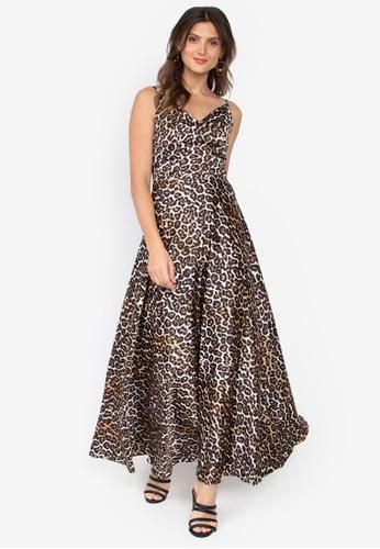 Shop Purple Shore Ava Dress Online on ZALORA Philippines 69495d83a
