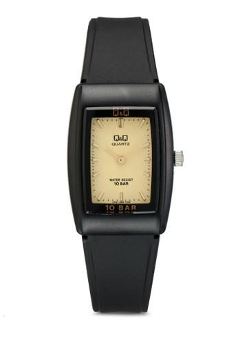 VP31J004Y 方框樹esprit outlet 桃園脂手錶, 錶類, 飾品配件
