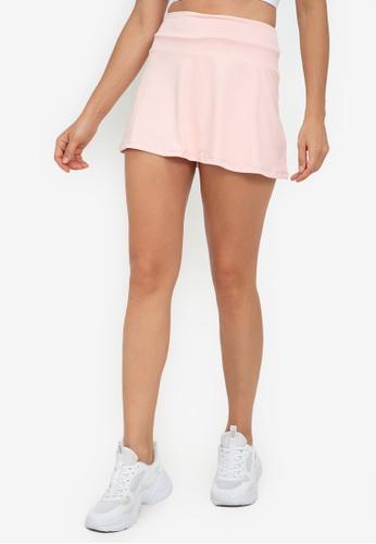 ZALORA ACTIVE pink Mini Golf Skirt 55544AAF24C5AFGS_1