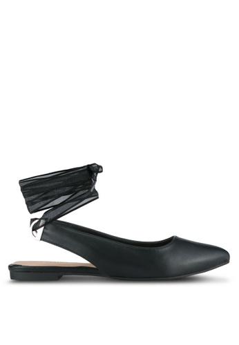 Call It Spring black Welaria Ballerinas CA512SH0SFD3MY_1