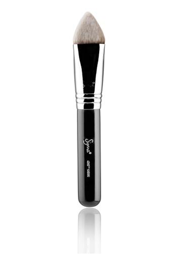 Sigma Beauty black 4DK Kabuki SI287BE0SS5FMY_1