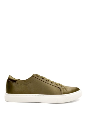 Kenneth Cole New York green KAM Ladies - Fashion Sneaker KE615SH0SZGJMY_1