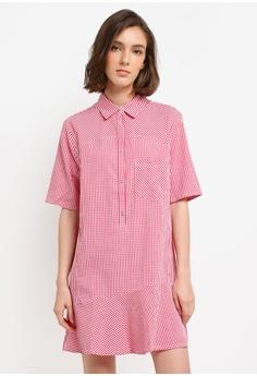 ... Shop Mango Shirt Dresses for Women Online on ZALORA Philippines