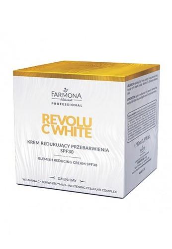 Farmona REVOLU C WHITE Blemish Reducing Cream SPF30 - 50ml 2C491BEACAAE64GS_1