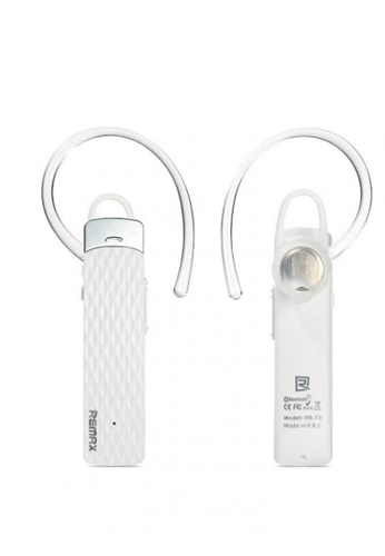 Stylebox white Remax RB-T9 Bluetooth Sports In-ear Wireless Earphone 07DB1ACCC033C5GS_1