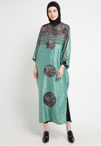 LUIRE by Raden Sirait green Mx-Lily E2F80AAE3F614EGS_1