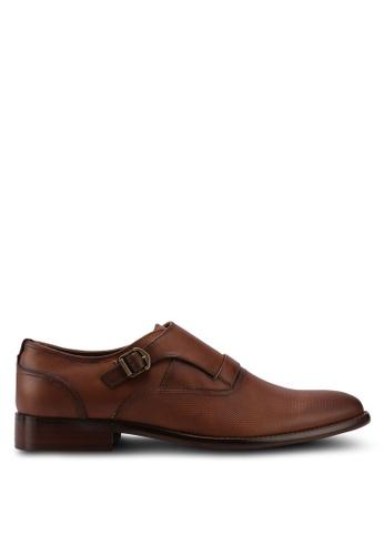 ALDO brown Glaowen Business & Dress Shoes 46632SH116E6F9GS_1