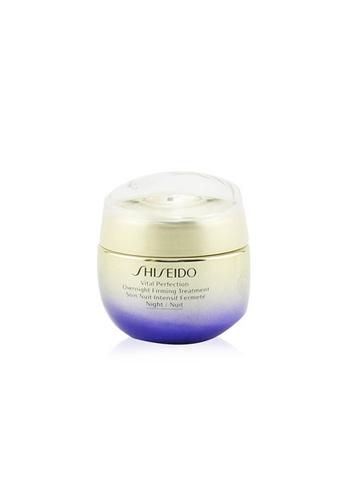 Shiseido SHISEIDO - Vital Perfection Overnight Firming Treatment 50ml/1.7oz 7F0CEBE7712111GS_1