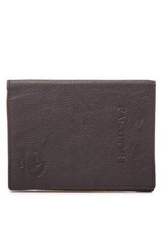 Men's Passport Holder