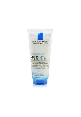 La Roche Posay LA ROCHE POSAY - Lipikar Syndet AP+ Lipid Replenishing Cream Wash 200ml/6.7oz 20700BE44868B4GS_1