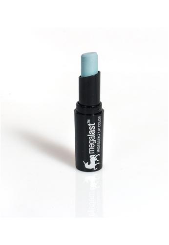 Wet N Wild blue Wet N Wild Prismatic Lipstick - Unicorn Soul 1A311BE4FAA554GS_1