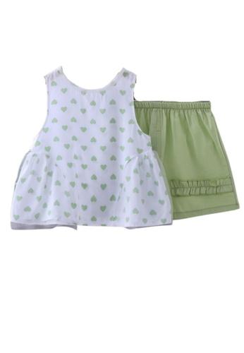 RAISING LITTLE multi Lanitina Outfit Set A33A1KA81DF0E3GS_1
