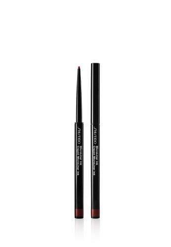 Shiseido blue Shiseido Big Bang Make Up MICROLINER INK 04 BB640BED2F72D8GS_1