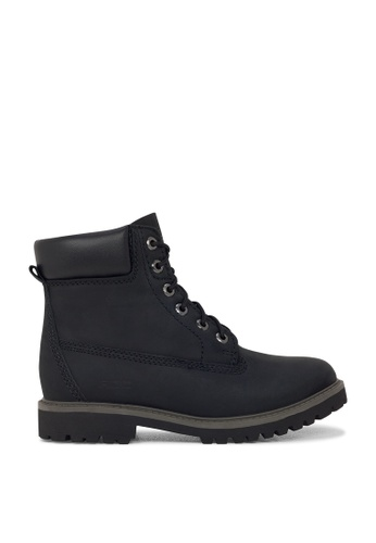ROC Boots Australia black Rover Charcoal Ankle Boot RO289SH29BQOSG_1
