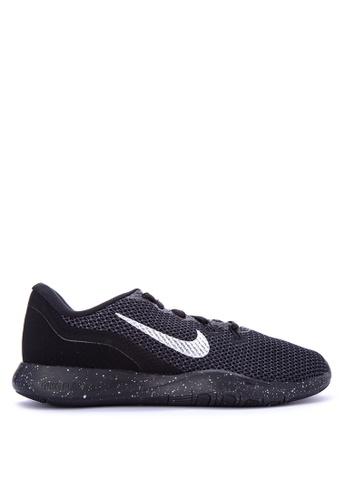 Nike black Women's Nike Flex TR 7 Premium Training Shoes NI126SH0STXWMY_1