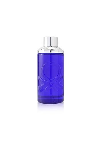 Benetton BENETTON - Colors Blue Eau De Toilette Spray 200ml/6.8oz 87170BE331A17AGS_1