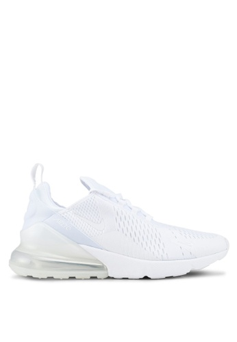 de2e2d8da171 Shop Nike Nike Air Max 270 Shoes Online on ZALORA Philippines