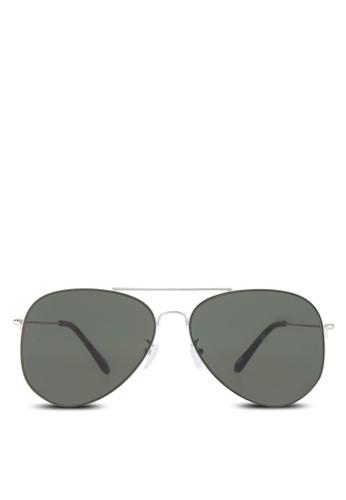 Desprit香港分店ixon 經典飛行員太陽眼鏡, 飾品配件, 飛行員框